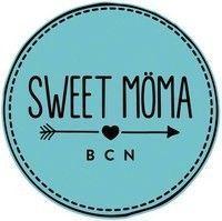 logo sweet moma barcelona