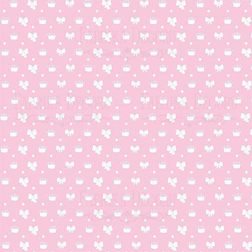 Puffy fluffy girl - FABRIKA DECORU scrapbook la esquinita del scrap tienda online de scrapbooking venta de colecciones papeles stickers die cuts chapas troqueles suajes sellos