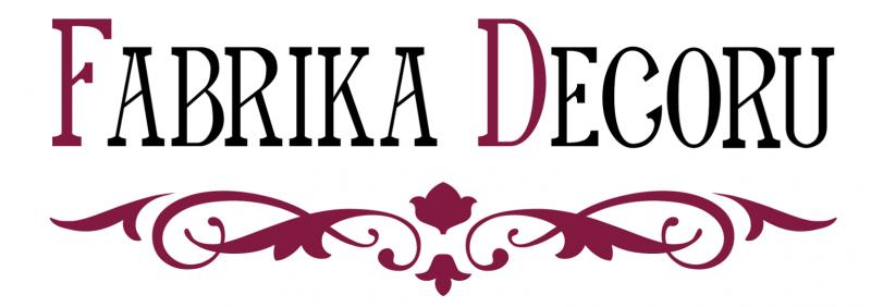 logo Fabrika Decoru