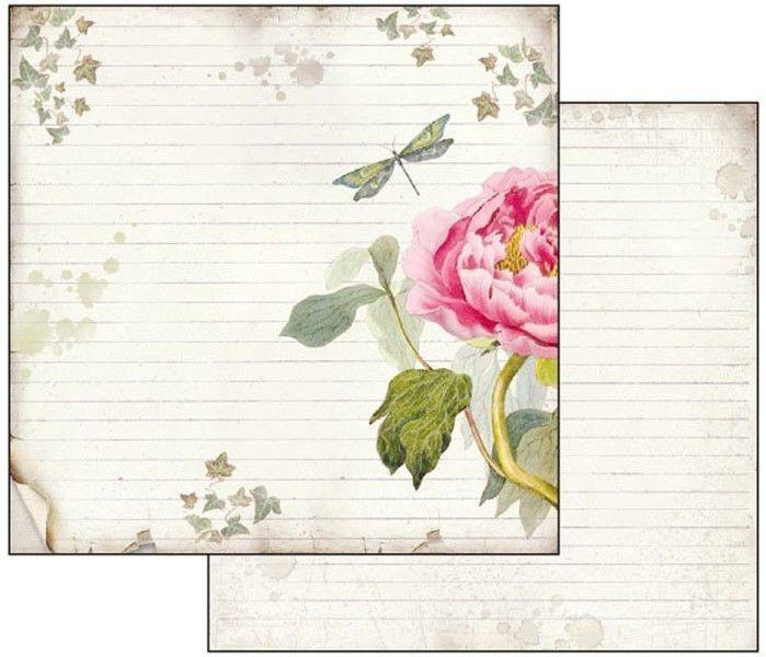 Letters of Love - STAMPERIA - scrapbook la esquinita del scrap tienda online de scrapbooking venta de colecciones papeles stickers die cuts chapas troqueles suajes sellos