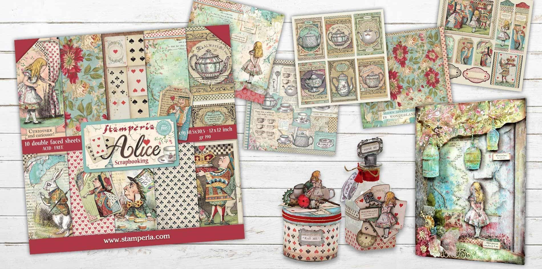 colecciones Stampería