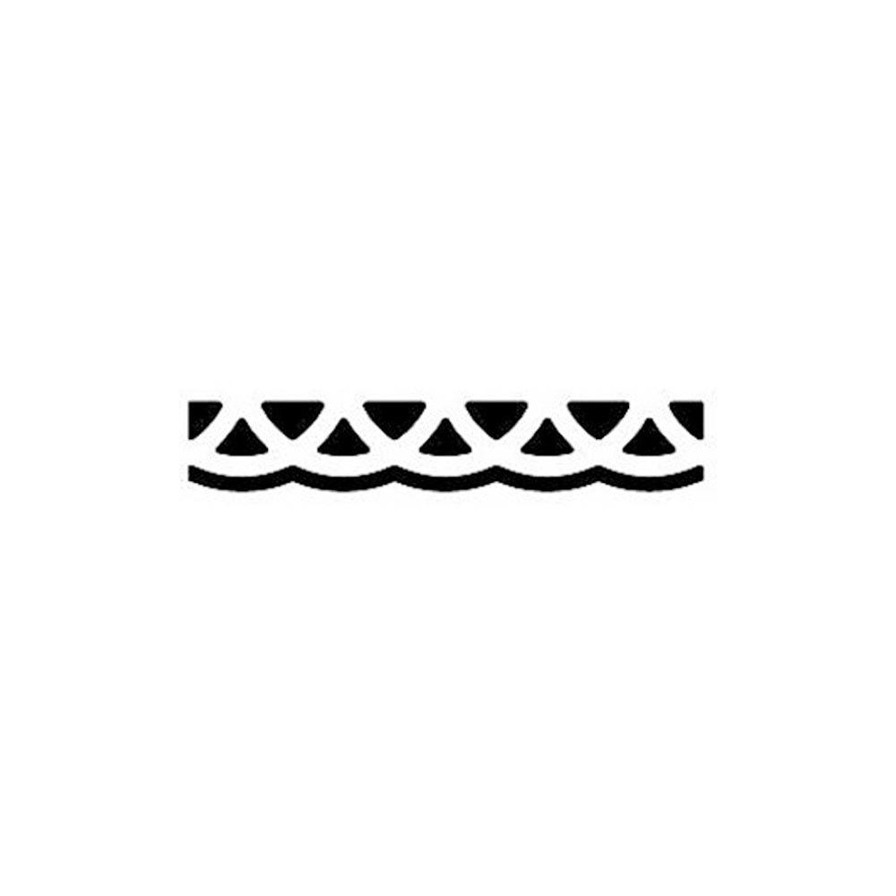 10003012 - Artemio Perforadora de bordes arcos la esquinita del scrap scrapbooking papeles colecciones sellos tintas die cuts online