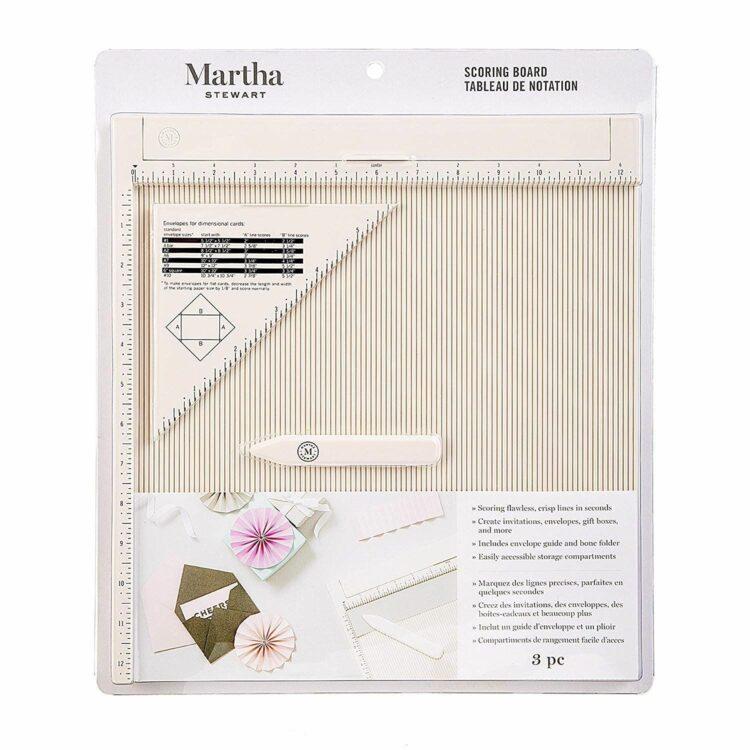 30069025 tabla base de plegado multifunción - Martha Stewart la esquinita del scrap scrapbooking papeles colecciones sellos tintas die cuts online 2