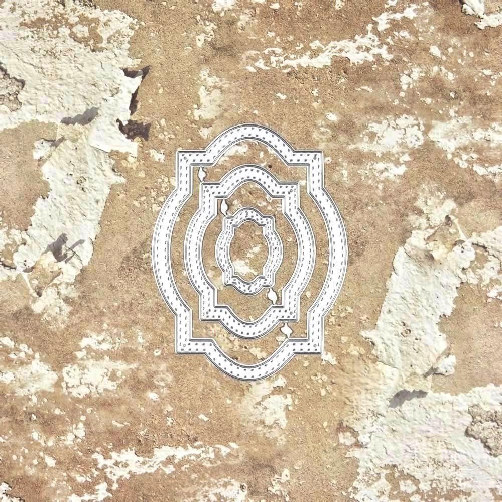 07913 marcos - SUAJE SUZZY CUT N CUT metálico die cut troquel La esquintia del scrap México tienda online