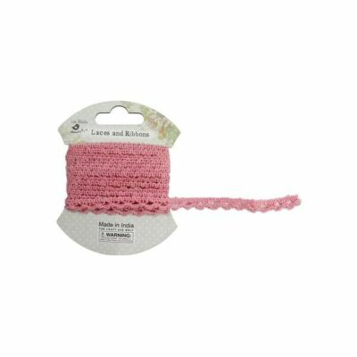 crochet ribbon 7mm-LITTLE-BIRDIE-cintas-y-listones-scrapbook-La-esquinita-del-scrap-México