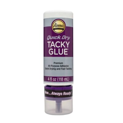 adhesivo Tacky Glue Quick Dry Turbo Always Ready by Aleene's