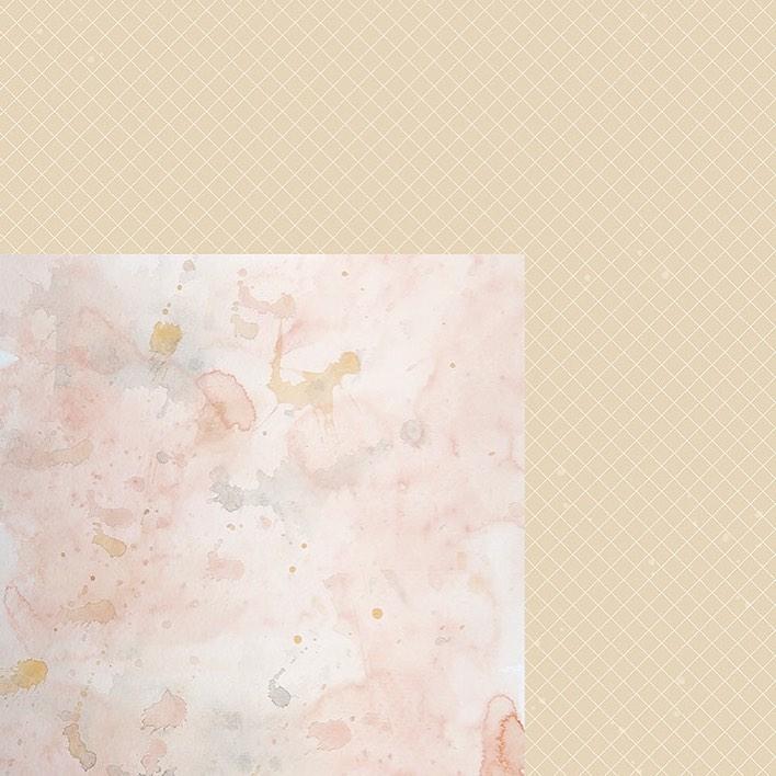 papeles 12x12 colección TOFFEE Alúa Cid scrapbook La esquinita del scrap México