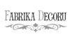 FABRIKA DECORU scrapbook logo La esquinita del scrap México 1