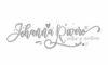 JOHANNA RIVERO scrapbook logo La esquinita del scrap México 2