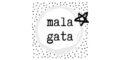 MALAGATA scrapbook logo La esquinita del scrap México 1