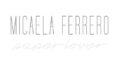 MICAELA FERRERO scrapbook logo La esquinita del scrap México 1