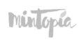 MINTOPIA scrapbook logo La esquinita del scrap México 1