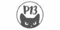 P13 scrapbook logo La esquinita del scrap México 1