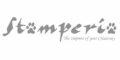 STAMPERIA scrapbook logo La esquinita del scrap México 1