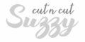 SUZZY scrapbook logo La esquinita del scrap México 1